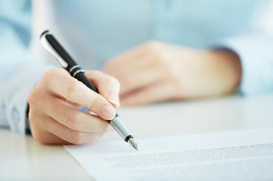 redaction contrat